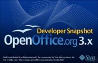 Échale un ojo a algunas novedades de OpenOffice.org 3.0