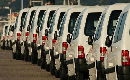 España vuelve a ocupar el primer puesto como productor de vehículos industriales en la Unión Europea