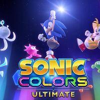 Sega confirma que Sonic Colors Ultimate recibirá sus versiones en formato físico a partir de octubre