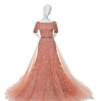Los vestidos de Alta Costura inspirados en las princesas Disney, a subasta