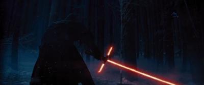 ¿El mejor tráiler de 'Star Wars'?