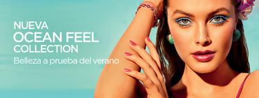 Ya queremos dar la bienvenida al verano con la colección más fresca y brillante de Kiko: Ocean Feel