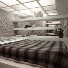 Foto 4 de 7 de la galería una-mala-idea-revestir-todas-las-paredes-con-pelotas-de-ping-pong en Decoesfera