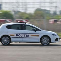 Foto 5 de 5 de la galería seat-leon-cupra-para-la-policia-rumana en Motorpasión