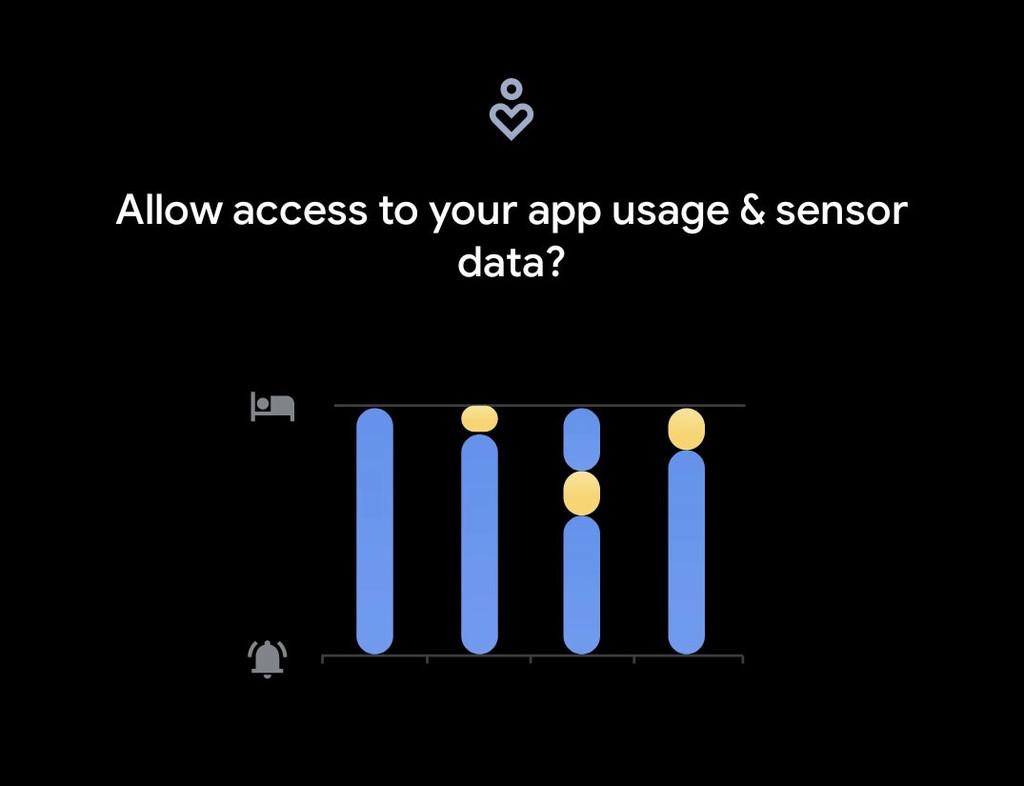 Bienestar Digital de Google® se prepara para monitorizar nuestros hábitos de sueño
