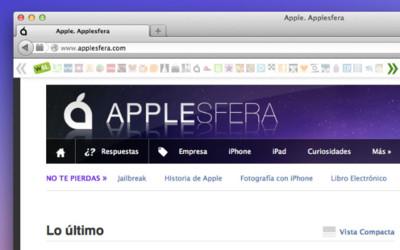 Firefox entra en el centro de notificaciones nativo de OS X con su versión 28