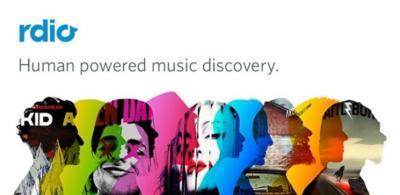Rdio ofrece seis meses de música gratis a nuevos usuarios y siete días con la sincronización con el smartphone