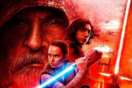 Las claves de 'Star Wars: Los últimos jedi': la Primera Orden contraataca