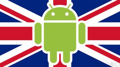 7 aplicaciones para aprender inglés con Android