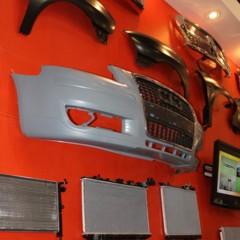 Foto 18 de 38 de la galería 12a-expo-reparacion-y-mantenimiento-automotriz en Motorpasión México