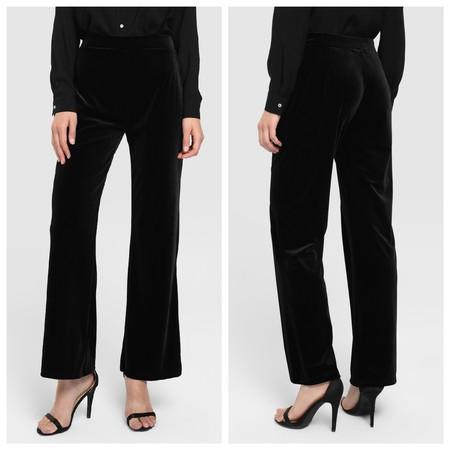 Pantalones El Corte Ingles Terciopelo Mujer