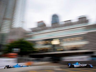 25 millones de euros por asegurar la última vacante para equipo en la Fórmula E