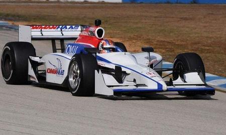 Oriol Servia estará con Newman/Haas Racing en la primera cita de las IndyCar Series