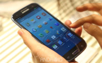 Samsung Galaxy SIII: unboxing y comparativa en vídeo con la gama alta Android