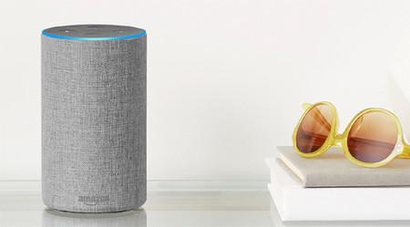 Altavoz Inteligente Amazon Echo Regalo Tecnologico Navidad