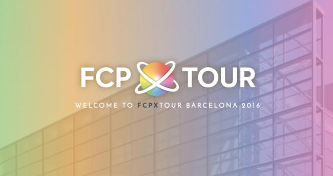 Fcp Tour Barcelona