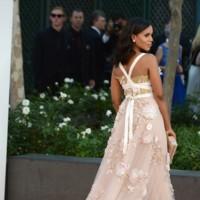 Emmys 2013 (I): las estrellas de las series se visten de alfombra roja