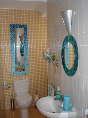 Enséñanos tu casa: el baño de Margot