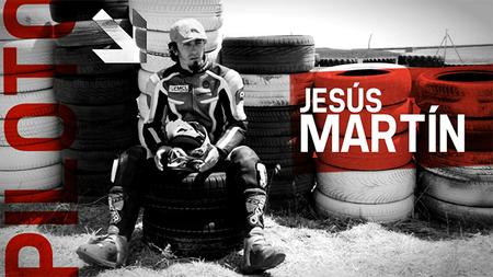 """Jesús Martín y la experiencia del motociclismo: """"A partir de 250 Km/h dejas de ver el velocímetro"""""""