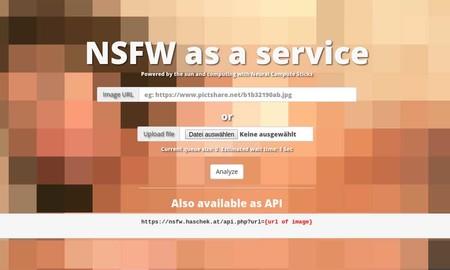 Crean un sistema que detecta desnudos en Internet con sólo tres Raspberry PIs