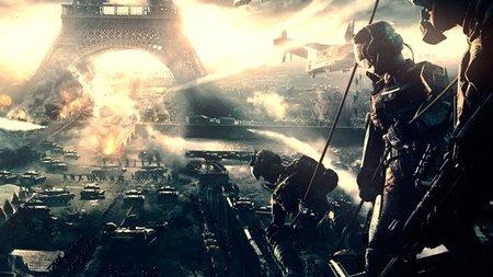 Desarrollos de tres años para las entregas anuales de Call of Duty. Sledgehammer entra en juego
