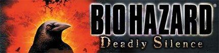 Tráiler de Resident Evil DS
