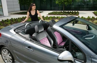 Peugeot 207 CC Elle, diseñado por y para ellas