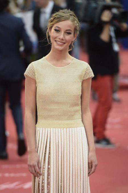 Apunta su nombre que seguro llamará tu atención: Charlotte Vega, la niña bonita del cine español