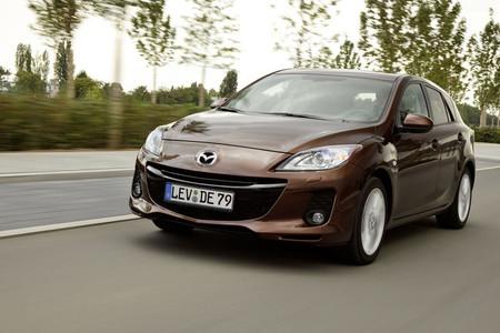 Mazda3 (2012)