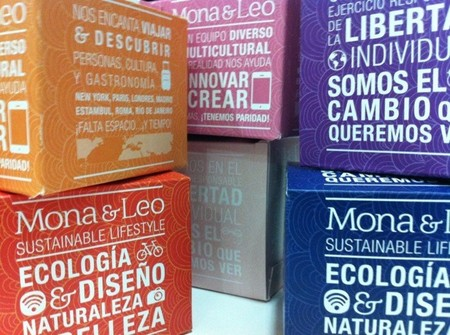 Nace una nueva marca de belleza cien por cien ecológica y española, ¿qué más se puede pedir?