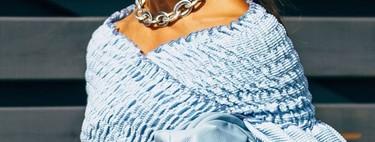 Clonados y pillados: este es el top (de lujo) que también podemos encontrar en la nueva colección de Zara