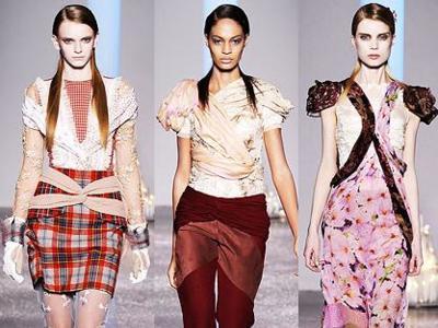 Tendencias otoño-invierno 2010/2011: las mejores colecciones de la Semana de la Moda de Nueva York