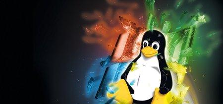 El mundo se ha vuelto loco: Microsoft está perfilando (parte de) el futuro de Linux