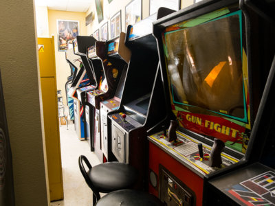 Resucitar una máquina de arcade es posible y muy sencillo: lo aprendimos en la Arcade Con