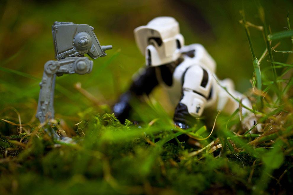 Star Wars Lado Mas Oscuro 19