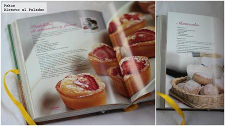 paginas interiores libro resposteria casera
