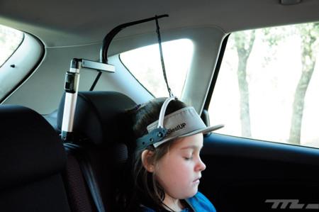 Diez accesorios para mejorar la comodidad y seguridad de los niños en el coche