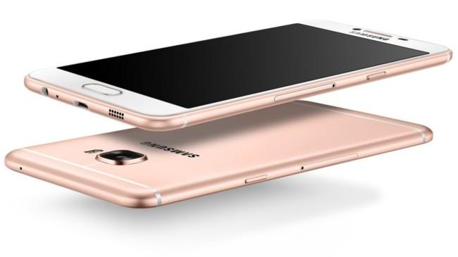 El Galaxy C9 sería el primer Samsung con 6 GB de memoria RAM, según Geekbench
