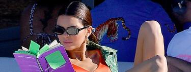 Kendall Jenner recomienda: siete libros que la modelo ha leído y podemos conseguir en español