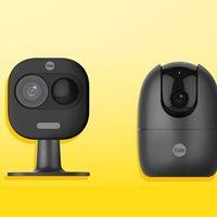 Yale presenta su gama de cámaras IP para el hogar conectado: cuatro modelos WiFi compatibles con Alexa y Google Assistant