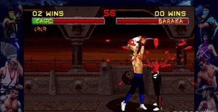 'Mortal Kombat', improvisado Top Ten de Fatalities en la redacción de IGN