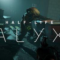 Half-Life Alyx nos pone los dientes largos con 10 gloriosos minutos de puro gameplay