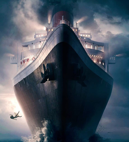Alta Mar Netflix