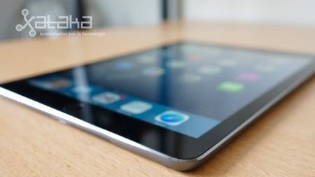 iPad Air, en Xataka analizan el nuevo tablet de Apple