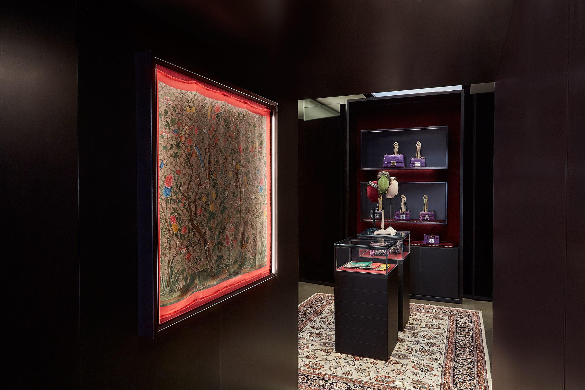 Foto de Museo Gucci (37/38)