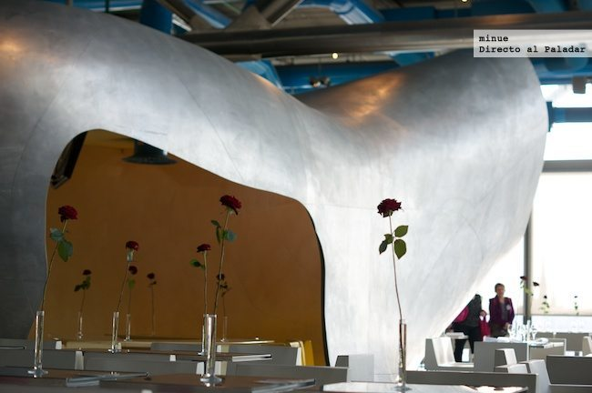 Restaurante Le Georges - 3