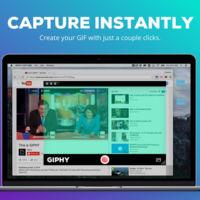 ¿Te gusta crear GIF animados? Dale rienda suelta a tu creatividad con Giphy Capture para Mac