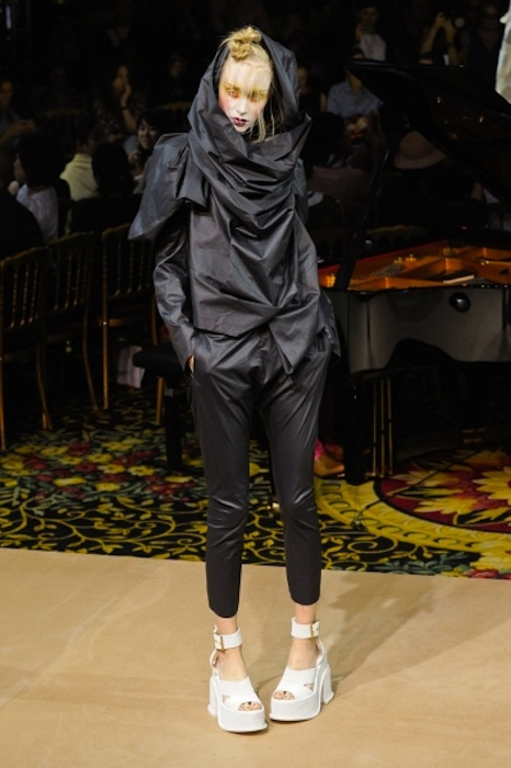 Foto de Vivienne Westwood Primavera-Verano 2012 (3/5)