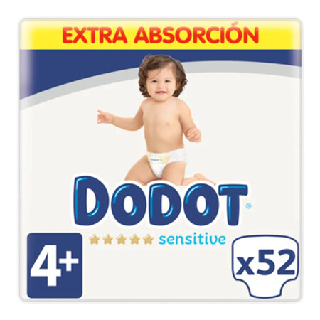 Dodot Sensitive