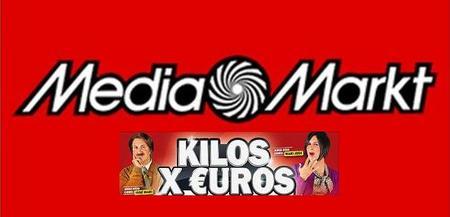 Media Markt cambia kilos por euros en su campaña para renovar viejos electrodomésticos